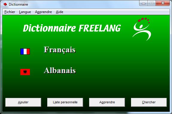 Fjalori-frengjisht-shqip