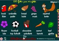 100-fjalet-e-para-ne-anglisht