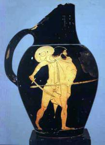 Iliada dhe Odisea - Fjalor Homerik