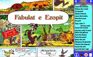 Fabulat e Ezopit