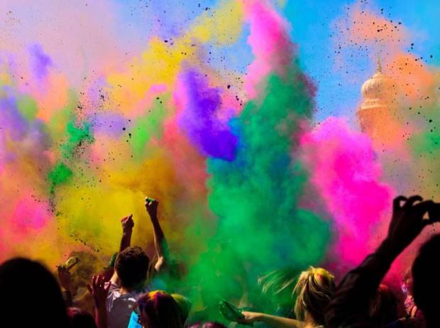 Ngjyrat dhe psikologjia
